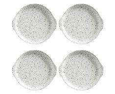Maxwell 5252449 Williams Assiettes à mouchoirs avec poignées 15,5 cm