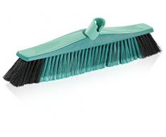 Leifheit 45005 Xtra Clean Plus Balai Multifonction Plastique Beige 42 x 9,5 x 15,5 cm