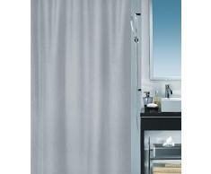 Spirella 10.27941 Rideau de Douche Primo Manhattan Textile 180 x 200 cm