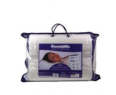 Dunlopillo Oreiller Magical Latex Blanc 40 x 55 cm