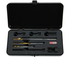 KS Tools 152.1020 Jeu dextraction de bougies de préchauffage M8 8 pièces