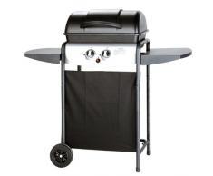 PAPILLON 8130201 Barbecue Gaz 93 X 48 X 97 Crow