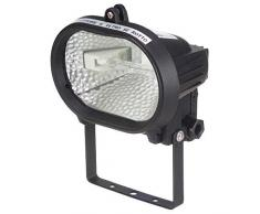 Wolfpack Spot Halogeno 150w lamp120w Ahorr (Oval)