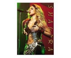 1art1 1303 Poster Shakira Live 91 x 61 cm