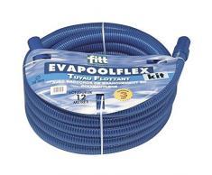 Saturnia 8071055 - Eva Tube piscine 12 m avec connecteurs