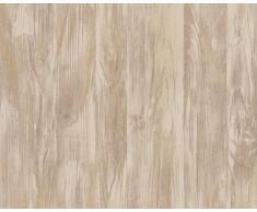 A.S. Création Papier peint Dekora Natur brun 10,05 m x 0,53 m 917812