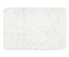 Spirella 10.13060 Highland Tapis de Bain Blanc 55 x 65 cm