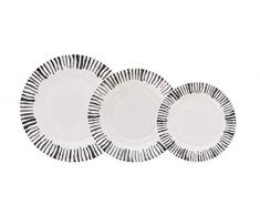 QUID BENGALA Vaisselle Porcelaine