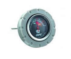 GEFU GE21900 Seguro Thermomètre pour Cuisson Sous Vide Métal Inox 8,19 x 4,90 x 19,2 cm