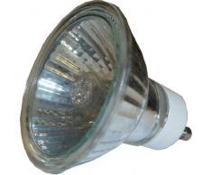 Electraline 63039 Ampoule halogène dichroïque 20 W 3 pièces