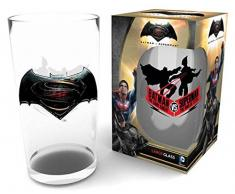 GB Eye, Batman Vs Superman, Logo, Verre à bière,