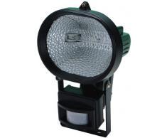 MAURER 19070240 Spot Halogeno 300 w Lampe détecteur