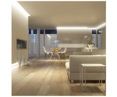 Xanlite LSA-R5E Ruban Strip LED 5 m Blanc