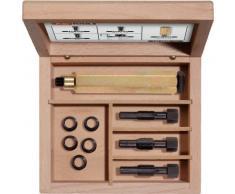 KS tools 150.5030 tHREADfi x kit de réparation pour roue à rochet m9 1 x 9 pièces pour bougies de préchauffage