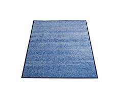 Miltex Eazycare paillasson, turquoise, 60 x 90 cm