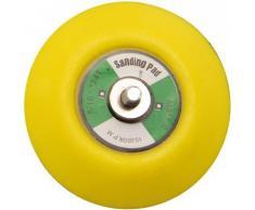 Bgs Assiette de Velcro pour BGS 3291 Diamètre 70 mm, 3291-70
