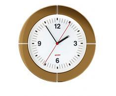 Guzzini, Pendule Murale I-Clock, 37 x h4,9 cm