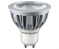 Crompton Ampoule LED GU10 5 W Blanc chaud
