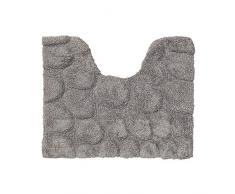 Sealskin Tapis de Bain, Gris, 50 x 60 cm