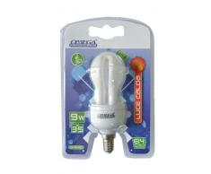 Omega Electric GBT240/C-Line Re Spot 2 Tubes 11 W E14