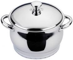 BergHOFF 1101125 Ustensiles de cuisson Cosmo Faitout 20 cm 3,8L