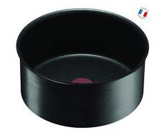Tefal L6503002 Ingenio Expertise Casserole Aluminium Noir 20 cm Tous Feux dont Induction