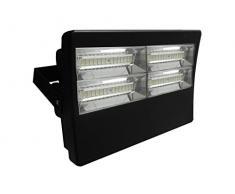 DIODOR Spot LED haute performance, 1 pièce, DIO de coupe du monde de fl200 W