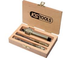 KS Tools 152.1095 Kit de nettoyage pour Siège de bougies