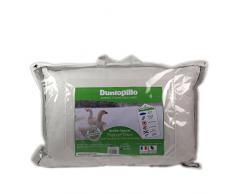 Dunlopillo NaturDuv Oreiller Blanc 50 x 70 cm
