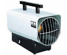MCT 1512540 PG 12 Hitline Chauffage au gaz Blanc