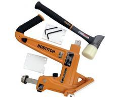 Bostitch MFN201 Cloueur à parquet manuel avec mode cliquet 40 mm