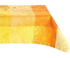 Garnier Thiebaut 8531 Chemin de table Mille Couleurs Soleil 55 X 180 cm