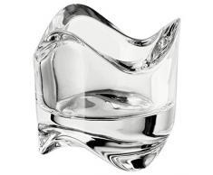 IKEA VASNAS 602.590.96 - Porte-bougie en verre Transparent 1 pièce