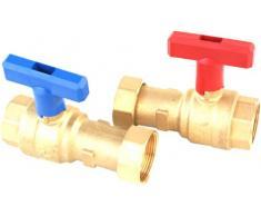 Vaillant 0020059560 set dinstallation de chauffage et de gaz vC 356/4-7 jusquà 656/4-7