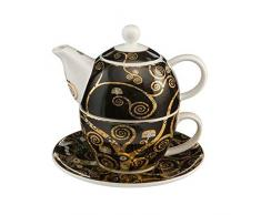 Goebel 67-013-55-1 Cafetière Porcelaine