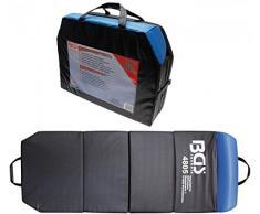 Bgs de mécanicien Tapis de protection 1200 x 435 x 35 mm, 1 pièce, 4805