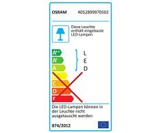 OSRAM LINEAR BATTEN Light Batten - Réglette LED - Blanc - 120cm de longueur - 18 Watts - 1600 Lumens - Blanc Froid 4000K