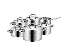 WMF Premium One 1788066040 Set de 6 ustensiles de cuisson