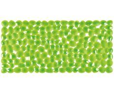 Spirella 10.13392 Bionic Tapis de Douche Vert Kiwi 55 x 55 cm