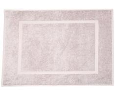 Lovely Casa BT5848013 Lola Tapis de Bain Coton Gauloise 70 x 45 cm