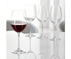Spiegelau & Nachtmann Vivendi, Verres à vin et Carafe à décanter Series, Premium