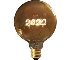 Girard Sudron Ampoule LED Filament 2020 Globe E27
