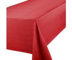 Home Creations Premier Chemin de table aspect lin Noir 33 x 177 cm