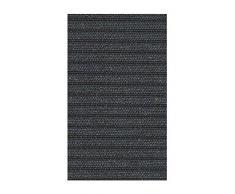Zebra textile vesubio 38880 jeté de canapé 3 places gris