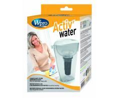 Wpro PWT100 Carafe Demin ActivAir + 1 Filtre