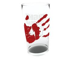 GB Eye LTD, The Walking Dead, Fight The Dead, Verre à bière
