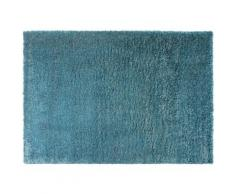 Tapis Cosy Glamour ESPRIT HOME, turquoise, 200 x 200 cm