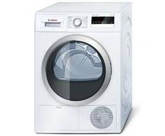 Sèche linge BOSCH WTH85290FF avec technologie pompe à chaleur,