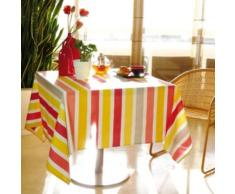 Nappe anti taches Andernos Epices, 160 x 250 cm