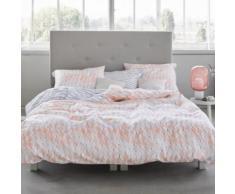 Parure de lit satin Krisa ESPRIT HOME, 200 x 200 cm